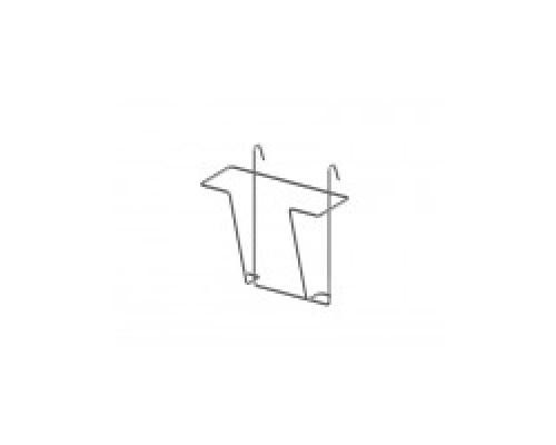 Стойка/стенд/сетка из металлической сетки Гефест карман А5