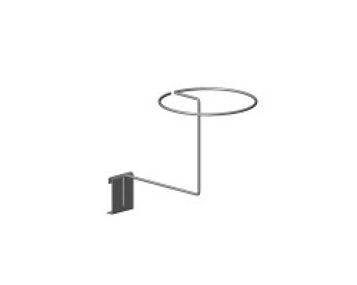 Стойка/стенд/сетка из металлической сетки Гефест Навеска для головных уборов