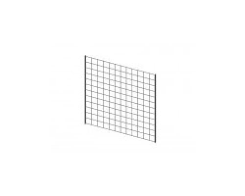 Стойка/стенд/сетка из металлической сетки Гефест Сетка  600х600 с двойной окантовкой