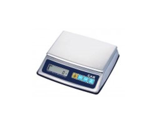 Весы для простого взвешивания CAS PW-II